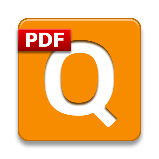 Qoppa PDF Library Launcher Icon